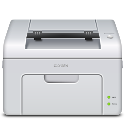 Devices-printer-laser-icon